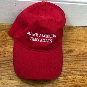 THE MAINE • Make America Emo Again Hat